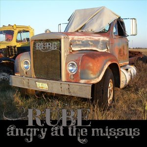 Image for 'Angry At The Missus'
