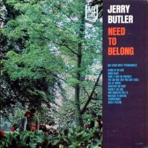 Image for 'Need to Belong'