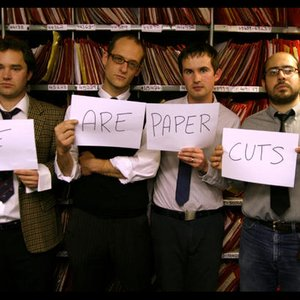 Image for 'Paper Cuts'