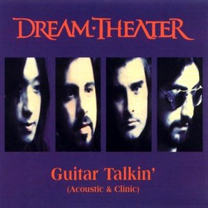 Image for 'Guitar Talkin' (Acoustic & Clinic)'