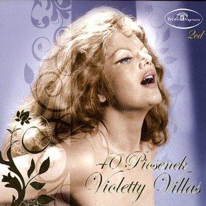 Bild för 'The Best Singers from Poland: Violetta Villas'