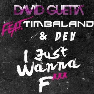 Image for 'David Guetta & AfroJack Feat. Timbaland & Dev'