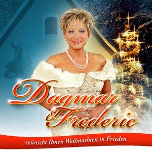 Image for 'Dagmar Frederic wünscht Ihnen Weihnachten in Frieden'