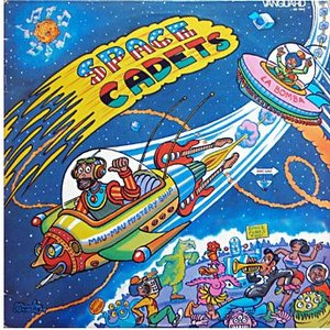 Image for 'Space Cadets'