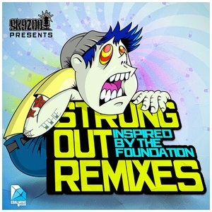 Image for 'Strung Out (Small Professor Remix) Main'