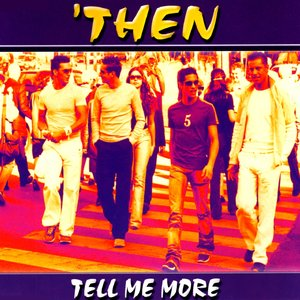Image for 'Tell Me More'