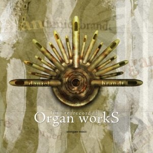 Image for 'The Re-Recorded Organ Works'