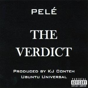 Image for 'The Verdict'