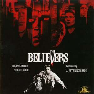 Image for 'The Believers'