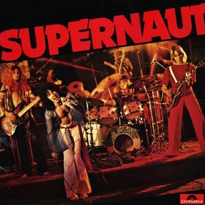 Image for 'Supernaut'