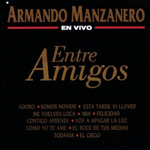Image for 'Entre Amigos'