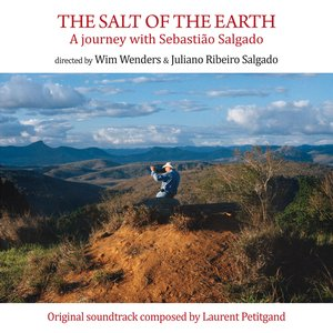 Image for 'The Salt of the Earth'
