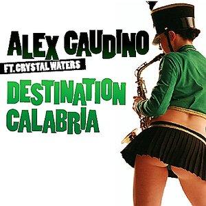 Image for 'Destination Calabria'