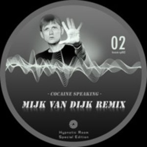 Image for 'Cocaine Speaking (Remix)'