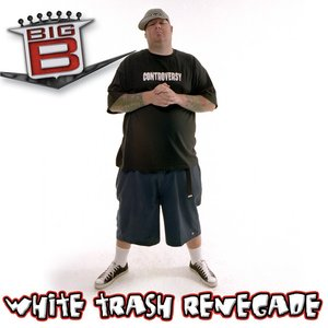 Image for 'White Trash Renegade'