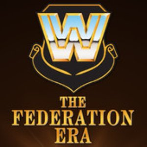 Image pour 'WWE: The Federation Era'