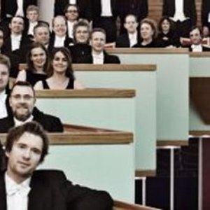 Image for 'Tivoli Symphony Orchestra'