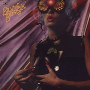 Image for 'Bionic Boogie'