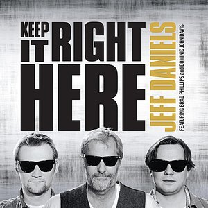 Image for 'Keep It Right Here (feat. Brad Phillips & Dominic John Davis)'