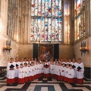 Bild för 'Choir of King's College, Cambridge'