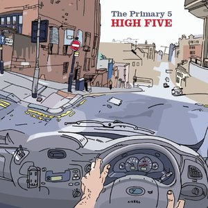 Image for 'High Five'