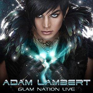 Bild för 'Glam Nation Live'