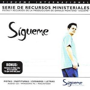 Image for 'Sígueme-Pistas'