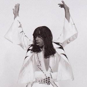 Immagine per 'Rick James'