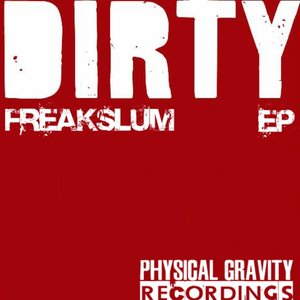 Image for 'The Dirty EP'