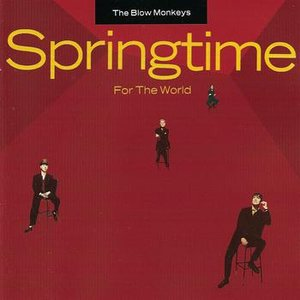 Image pour 'Springtime For The World'