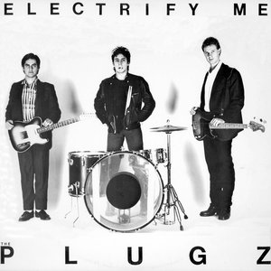 Image for 'Electrify Me'
