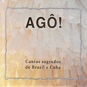 Image for 'Cantos sagrados de Brasil e Cuba'