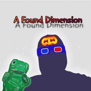 Image pour 'A Found Dimension'