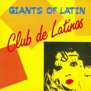 Image for 'Club de Latinos'