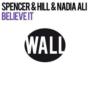Image for 'Spencer & Hill feat. Nadia Ali'