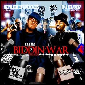 Image pour 'Biddin War'