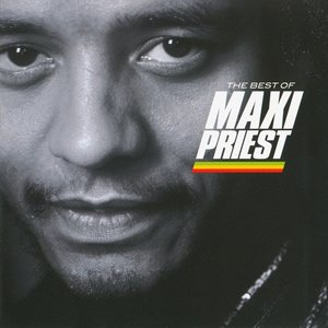 Image for 'The Best of Maxi Priest'