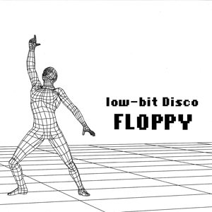 Image for 'low-bit Disco'