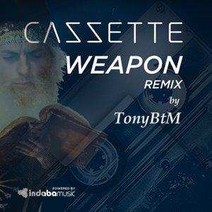 Image for 'Cazzette - Weapon (TonyBtM Remix)'