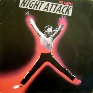 Image for 'Night Attack'