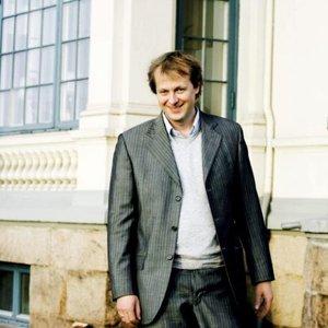 Image for 'Lars Lillo-Stenberg'
