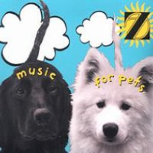 Image for 'Music for Pets'