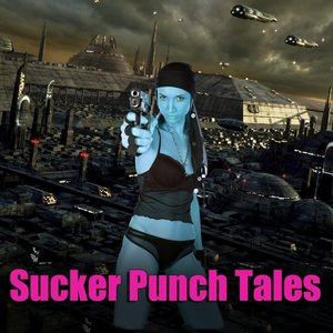 Image for 'Sucker Punch Tales'