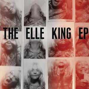Immagine per 'The Elle King EP'