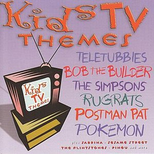 Image for 'Kids TV Themes'