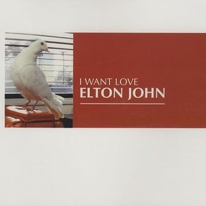 Image for 'I Want Love'