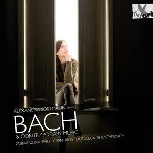 Image for 'Au gre des ondes: V. Hommage a Bach'