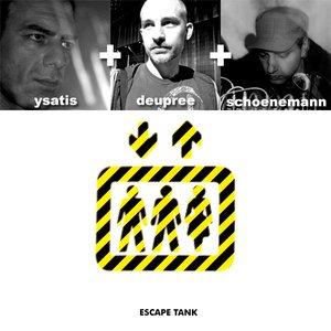 Image for 'Escape Tank'