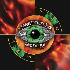 Image pour 'Third Eye Open: The String Quartet Tribute to Tool'