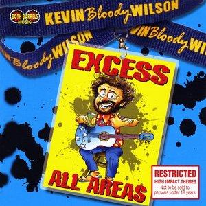 Bild för 'Excess All Areas'